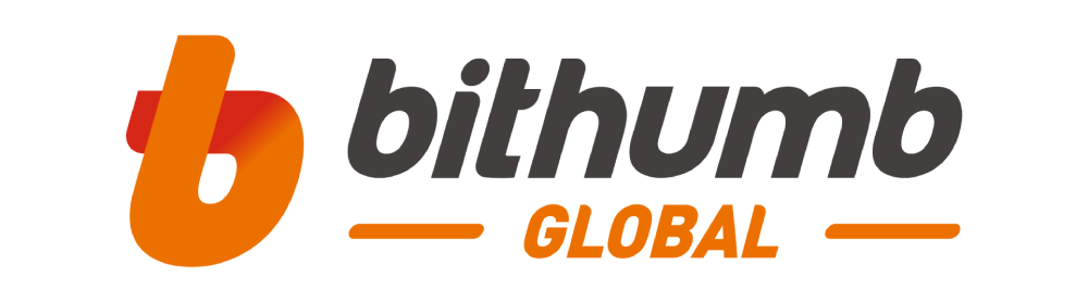 Bithumb Global - partner logo image