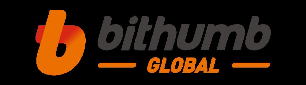Bithumb Global - partner logo image