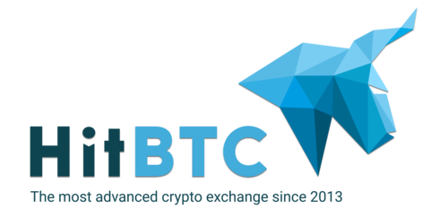 HitBTC - Golden Goose Partner logo image
